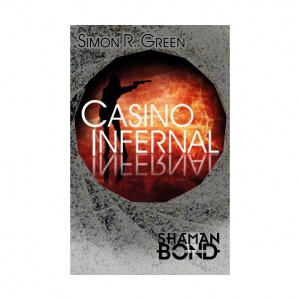 Casino Infernal - Shaman Bond 7