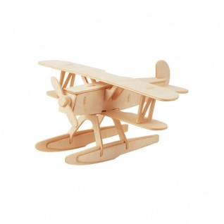 Gepettos Seaplane
