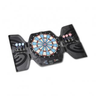 Elektronisches Dartspiel im Kabinet
