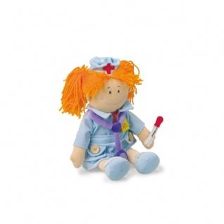 Puppen - Berufe - Vorschau 3