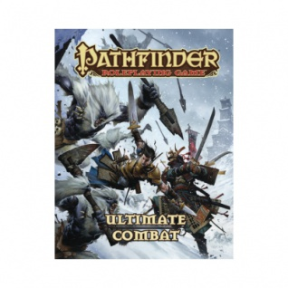 Pathfinder - Ultimate Combat