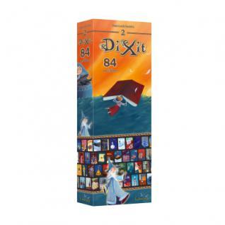 Dixit 2 Erweiterung - Quest