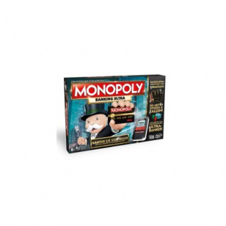 Monopoly Banking Ultra - österr Version