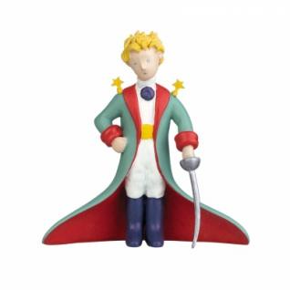 Der Kleine Prinz - Figur Der Kleine Prinz mit Gewand