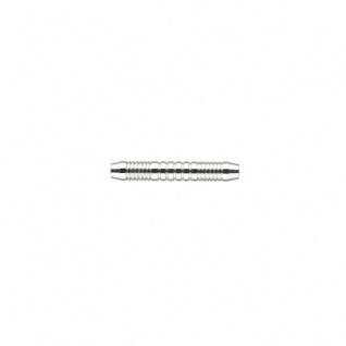 Barrel für Softdarts - verchromt - 16g - 50mm - 3 Stück