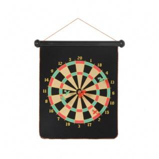 Dartspiel magnetisch