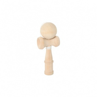 Kendama - Fang den Ball - natur