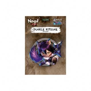 Ninja All-Stars - Dunkle Kitsune - Erweiterung US77233