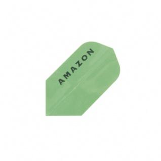 3 x Fly Amazon - Slim Flight - grün - Polyester - 100 My