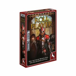 Roll Player (detusche Ausgabe)
