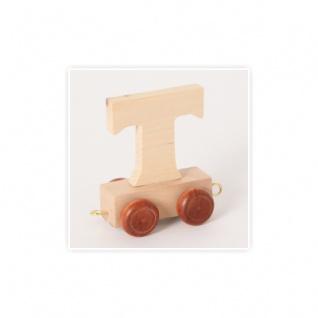 Buchstaben-Waggon T