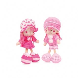 Puppe - Nora und Emily