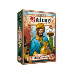 Rattus - Arabian Traders Mini Expansion 1