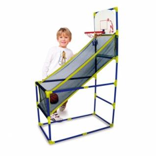 Basketballkorb - mobil