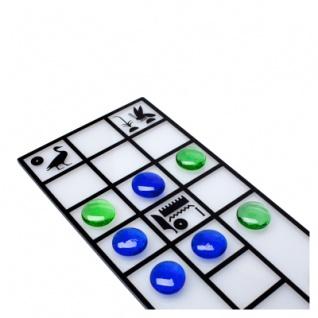 RAMSES - ein historisch Spiel im modernen Design - Acrylglas - Vorschau 5