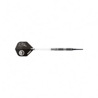 3 x Softdart - Winmau - Mark Webster - 90 Tungsten - 16g
