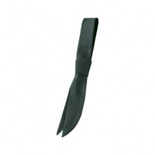 Servicekrawatte - dunkelgrün