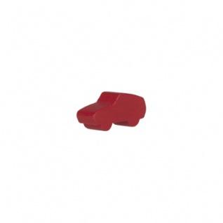 Auto - Pkw - gross - 36x17x12mm - rot - Vorschau 4