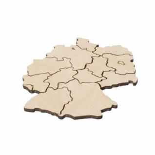 Deutschlandpuzzle - Vorschau 2