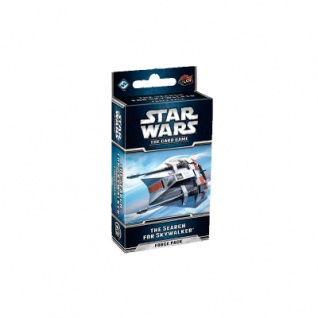 Star Wars LCG - The Search for Skywalker - Hoth Cycle 2