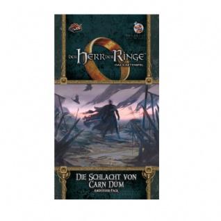 Herr der Ringe Kartenspiel - Die Schlacht von Carn Dúm - Angmar erwacht 5