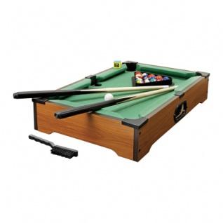 PoolBilliard - Tischversion