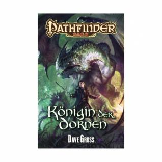 Pathfinder Saga 5 - Die Königin der Dornen