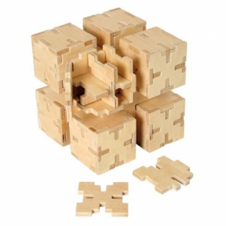Cubiforms - Stacked Cubes