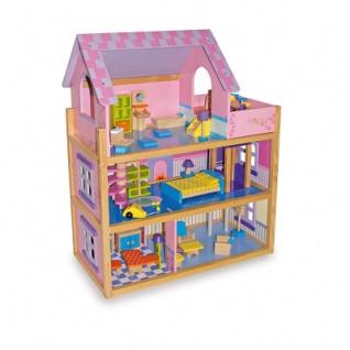 Puppenhaus - Rosa