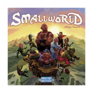 Small World - Vorschau 5