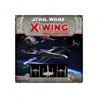 Star Wars X-Wing - - Grundspiel DEUTSCH