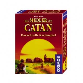 Catan - Catan - Das Kartenspiel
