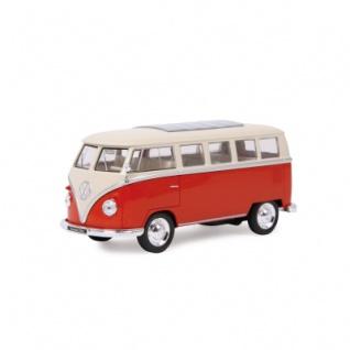 Modellauto VW - Classical Bus