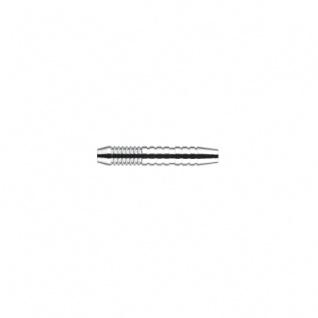 Barrel für Softdarts - verchromt - 18g - 50mm - 3 Stück