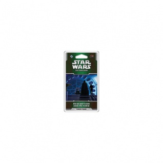 Star Wars LCG - Redemption and Return - Endor Cycle 6