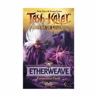 Tash-Kalar - Etherweave Expansion Deck