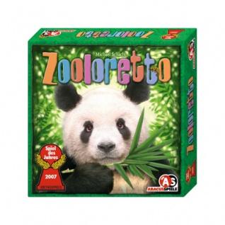 Zooloretto - Spiel der Jahres 2007