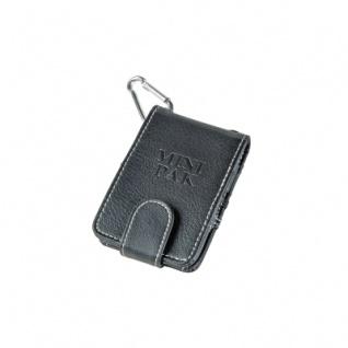 Darttasche - Mini Pak - Kunstleder - 10 x 7cm