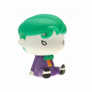 DC Comics - Sparschwein Chibi The Joker