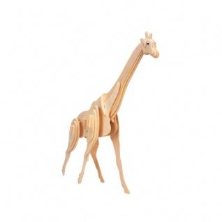 Gepettos Giraffe