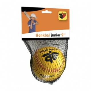 Baseball-Ball junior safety