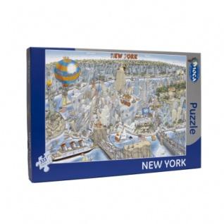 New York - Puzzle