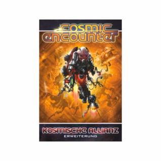 Cosmic Encounter - Kosmische Allianz