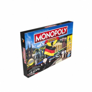 Monopoly - Monopoly Deutschland - Vorschau 1