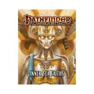 Pathfinder - Inner Sea Faiths