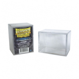 Dragon Shield - Gaming Box 100+ - Klar