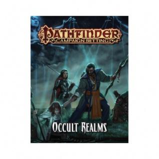 Pathfinder - Occult Realms