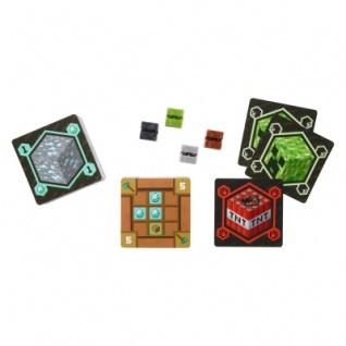 Minecraft Kartenspiel - Vorschau 4