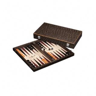 Skopelos - medium - Backgammon - Kassette