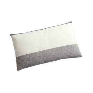 Kissen mit Federinlett - Mallorca Serie - 30 x 50 cm